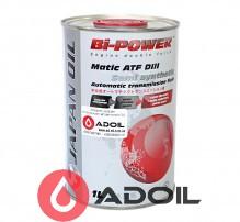JAPAN OIL BI-POWER MATIC ATF DIII
