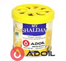 MY SHALDAN LEMON