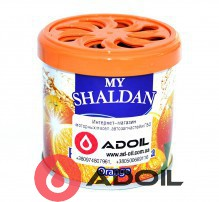 MY SHALDAN ORANGE