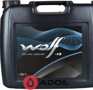 Wolf ExtendTech 75w-90 Ls