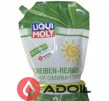 Летняя жидкость омывателя стекла Liqui Moly