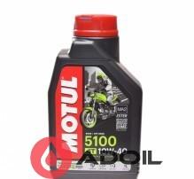 Motul 5100 4T 10w-40