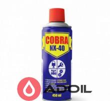 Многофункциональный спрей NOWAXCOBRA NX-40