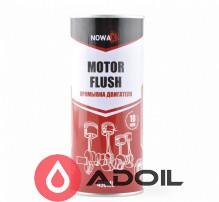 Промывка масляной системы NOWAX MOTOR FLUSH