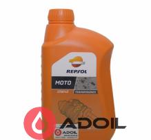 Repsol Moto Transmisiones 10w-40