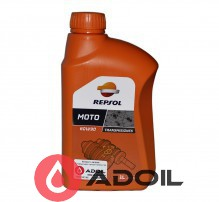 Repsol Moto Transmisiones 80w-90