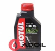 MOTUL FORK OIL EXPERT HEAVY 20-W