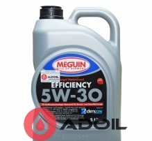MEGUIN MEGOL MOTORENOEL EFFICIENCY 5W-30
