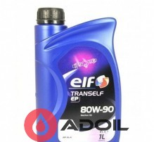 ELF TRANSELF EP 80W90