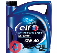 Elf Performance Experty 10w-40