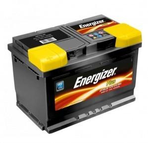 ENERGIZER PLUS 541400036  41Ач 3(0) EP41LB1