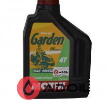 Motul Garden 4T Sae 10w-30