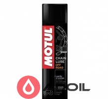 Смазка для цепи Motul C3 Chain Lube Off Road