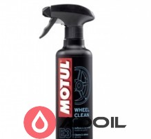 MOTUL E3 Wheel Clean