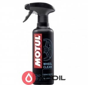 Засіб для очищення дисків Motul E3 Wheel Clean