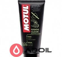 Средство для очистки рук Motul M4 Hands Clean