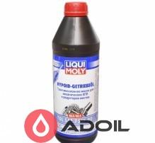 Liqui Moly Ts Hypoid-Getriebeoil Tdl 75w-90 Gl-4/Gl-5