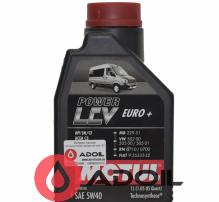 MOTUL Power LCV Euro+ 5W40