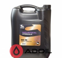 Cyclon Industrial Hydraulic Iso 46