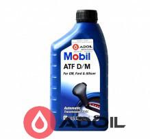 Mobil D/M Atf