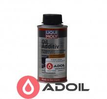Антифрикционная присадка LIQUI MOLY OIL-ADDITIV