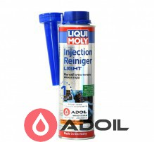 Очиститель LIQUI MOLY INJECTION CLEAN LIGHT 1