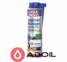 Эффективный очиститель инжектора LIQUI MOLY INJECTION REINIGER EFFECTIV 2