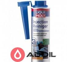 Очищувач паливної системи Liqui Moly Injection Reiniger High Performance 3