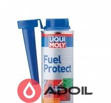 Присадка для видалення вологи Liqui Moly Fuel Protect