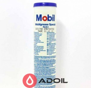Mobil Grease Special