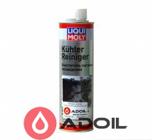 Очиститель системы охлаждения LIQUI MOLY KÜHLER-REINIGER