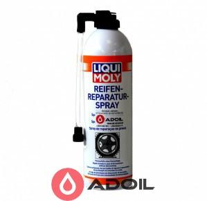 Спрей для ремонту шин Liqui Moly Reifen-Reparatur-Spray