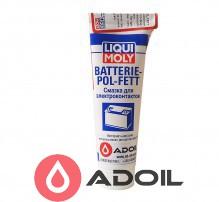 Смазка для электроконтактов LIQUI MOLY BATTERIE-POL-FETT