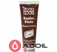 Мідна паста Liqui Moly Kupfer-Paste