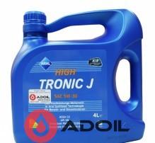 ARAL HIGH TRONIC J 5W-30