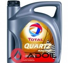 Total Quartz Racing 10w60