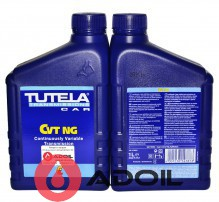 Tutela Car Cvt N.G 75w-80