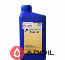 ZF-Lifeguardfluid 5 S671.090.170