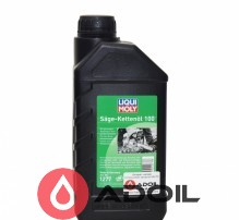 Liqui Moly Sage-kettenol Oil 100