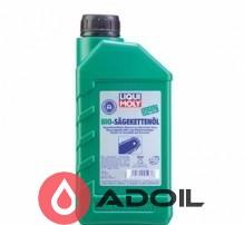 Liqui Moly Bio-Sagekettenol Oil