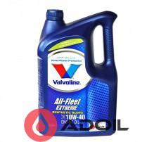 Valvoline All-Fleet Extreme 10w-40