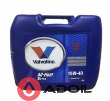 Valvoline All-Fleet Extra 15w-40
