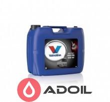 Valvoline Hd Axle Oil 85w-140