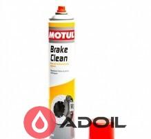 Потужний обезжириватель гальм Motul Brake Clean