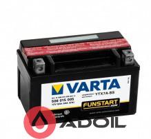 VARTA 506015005 6Ач 105 А (1) Fun Start AGM
