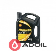 Shell Rimula R5E 10w-40