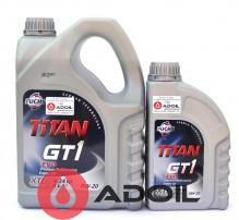 FUCHS TITAN GT 1 EVO 0W-20 XTL