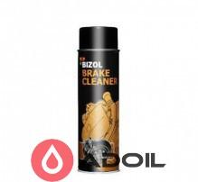 Очиститель тормозов Bizol Brake Cleaner