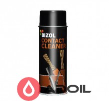 Спрей для электрических контактов Bizol Contact Cleaner