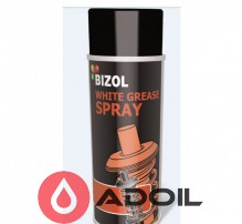 Белая смазка Bizol White Grease Spray